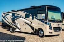 2019 Thor Motor Coach Miramar 37.1 Bunk Model W/2 Full Baths & Theater Seats