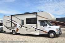 2018 Thor Motor Coach Four Winds 29G Class C RV for Sale W/Ext Kitchen & TV, Jacks