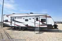 2018 Coachmen Adrenaline 30QBS Toy Hauler, Pwr Bunk, 2 A/Cs, Jacks, 5.5 Gen