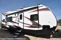 2018 Coachmen Adrenaline 26CB Toy Hauler Pwr. Bed, Jacks, 4KW Gen, 15K A/C