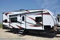 2019 Coachmen Adrenaline 25QB Toy Hauler, Pwr Bed, 15K  A/C, 4KW Gen, Jacks
