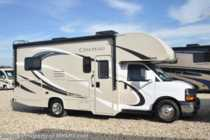 2018 Thor Motor Coach Chateau 22E HD-Max, Ext. TV, 15K A/C, Back-Up Cam & More