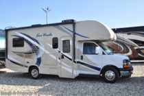 2018 Thor Motor Coach Four Winds 22E W/HD Max, Ext. TV, 15K A/C, Back Up Cam & More