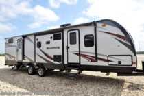 2018 Heartland  Wilderness 3250BS W/ 15K A/C, Ext Kitchen, Loft Bunks