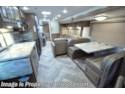 2018 Forest River Georgetown 5 Series GT5 31L5 W/7K Gen, W/D, Loft, 4-dr Fridge, Fireplace! - New Class A For Sale by Motor Home Specialist in Alvarado, Texas