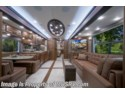 2019 Foretravel Realm FS6 Luxury Villa 1 (LV1) Bath & 1/2 Model - New Diesel Pusher For Sale by Motor Home Specialist in Alvarado, Texas