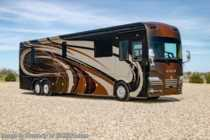 2019 Foretravel Realm FS6 Luxury Villa 1 (LV1) Bath & 1/2 Model