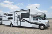 2019 Entegra Coach Odyssey 31L Bunk Model, 2 Yr Warranty, Auto Jacks