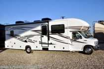 2018 Entegra Coach Esteem 30X W/ 2 Year Warranty, 2 A/C, Fiberglass Roof