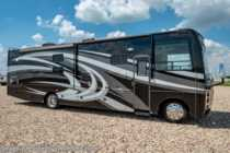 2018 Nexus Maybach 37M Bunks, Bath & 1/2, Stack W/D, In-Motion Sat.