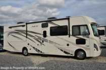 2018 Thor Motor Coach A.C.E. 32.1 ACE W/2 Full Baths, 5.5KW Gen, Ext TV & 2 A/C