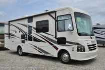 2019 Coachmen Pursuit 27DS Precision W/15K A/C, King Bed, O/H Loft