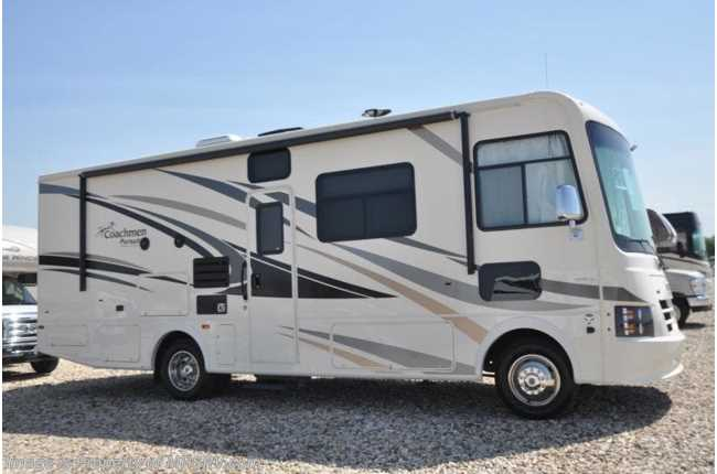New 2019 Coachmen Pursuit
