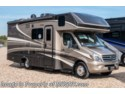 New 2019 Dynamax Corp Isata 3 Series 24FW Sprinter Diesel RV W/Cab Over Loft, Dsl Gen available in Alvarado, Texas