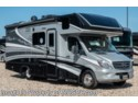New 2019 Dynamax Corp Isata 3 Series 24FW Sprinter Diesel RV Cab Over W/Auto Level available in Alvarado, Texas
