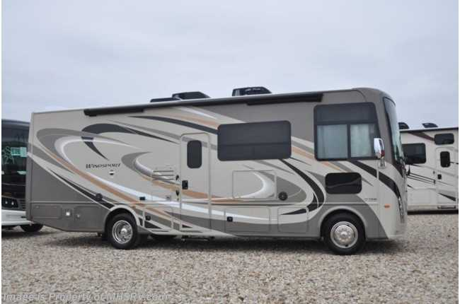 New 2018 Thor Motor Coach Windsport