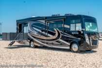 2019 Thor Motor Coach Outlaw 37GP Toy Hauler W/2 Patio Decks, 3 A/Cs