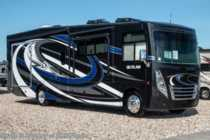2019 Thor Motor Coach Outlaw 37GP Toy Hauler W/ 2 Patio Decks, 3 A/Cs