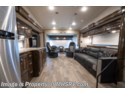 2019 Thor Motor Coach Outlaw 37GP Toy Hauler for Sale @ MHSRV W/ 2 Patio Decks - New Class A For Sale by Motor Home Specialist in Alvarado, Texas
