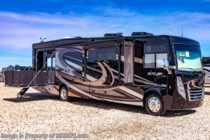 2019 Thor Motor Coach Outlaw 37GP Toy Hauler for Sale at MHSRV W/ 2 Patio Decks