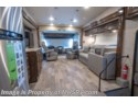 2019 Thor Motor Coach Outlaw 37GP Toy Hauler W/2 Patio Decks, 3 A/Cs - New Toy Hauler For Sale by Motor Home Specialist in Alvarado, Texas