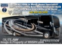 New 2019 Thor Motor Coach Outlaw 37GP Toy Hauler for Sale W/ 3 A/Cs, 2 Patio Decks available in Alvarado, Texas