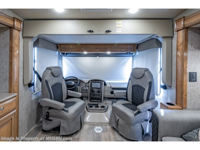 New 2019 Thor Motor Coach Outlaw 37GP available in Alvarado, Texas