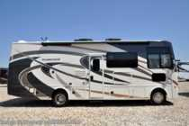 2019 Thor Motor Coach Hurricane 27B RV for Sale at MHSRV W/ 5.5KW Gen & 2 A/Cs