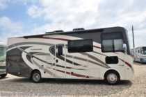 2019 Thor Motor Coach Hurricane 27B RV for Sale at MHSRV W/5.5KW Gen & 2 A/Cs