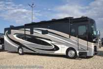 2018 Holiday Rambler Endeavor XE 38N Bunk Model 2 Full Baths W/King, Dsl Aqua Hot