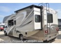 2018 Quantum RS26 for Sale at MHSRV W/15K A/C, Stabilizers by Thor Motor Coach from Motor Home Specialist in Alvarado, Texas