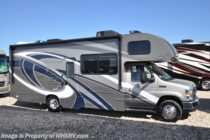 2018 Thor Motor Coach Quantum RS26 for Sale @ MHSRV W/15K A/C, FBP