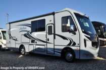 2018 Fleetwood Axon 29M W/ King Bed, Hydraulic Leveling, Sat & 2 A/Cs