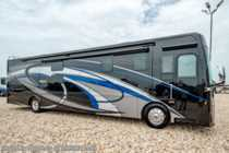 2019 Thor Motor Coach Aria 4000 Bunk Model Two Full Baths Luxury RV for Sale