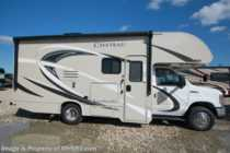 2018 Thor Motor Coach Chateau 22B for Sale @ MHSRV W/ 15K A/C, Ext TV