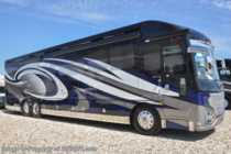 2018 American Coach American Eagle 45A Heritage Edition Luxury Bath & 1/2 Coach