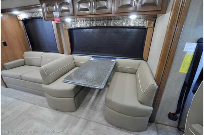 New 2018 Holiday Rambler Navigator 38n 2 Full Baths Rv W Bunk Beds