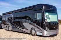 2019 Thor Motor Coach Tuscany 45MX Bath & 1/2 W/ Theater Seats, King, Aqua Hot