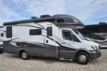 2018 Holiday Rambler Prodigy 24A Sprinter for Sale W/Ext TV, Stabilizers