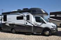 2018 Holiday Rambler Prodigy 24A Sprinter for Sale W/ Stabilizers, Ext TV