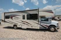 2019 Coachmen Freelander  32FS Euro-Theater Recliners, W/Res Fridge, Stabilizer, 15K A/C