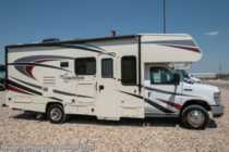 2019 Coachmen Freelander  24FS W/15K A/C, Fireplace, Stabilizers