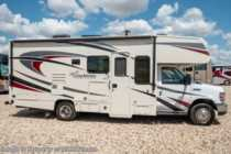 2019 Coachmen Freelander  24FS RV for Sale W/ Ext TV, 15K A/C, Stabilizers