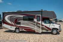 2019 Coachmen Leprechaun 280BH Bunk Model RV W/ Ext TV, Jacks, Sat