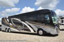 2019 Entegra Coach Anthem 44F Bath & 1/2 Luxury RV W/WiFi, Solar, Freezer
