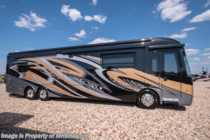2019 Entegra Coach Aspire 42DEQ Luxury RV for Sale W/ King, Aqua Hot, Solar