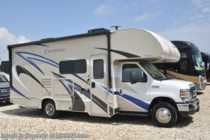 2019 Thor Motor Coach Chateau 24F RV for Sale W/15K A/C, Ext. TV, 3 Burner Range