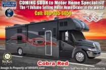 2019 Nexus Wraith 35W Super C Bunk Model RV for Sale W/ Theater Seat