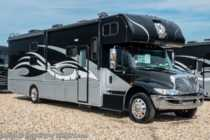 2019 Nexus Wraith 35W Super C RV W/Bunks, Theater Seats, Sat, 8K Gen