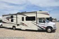 2019 Coachmen Freelander  31BH Bunk Model W/15K A/C, Upgraded Counters